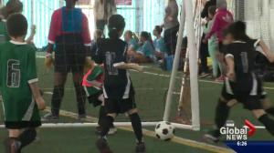 Edmonton Charities that help kids play sports see increased demand