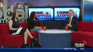 """2nd annual """"Caught by Crime Stoppers """" fundraiser"""