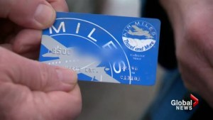Air Miles customers not happy with expiry deadline