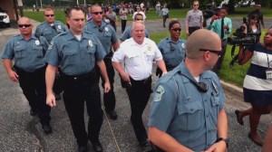 Investigation finds racial bias in Ferguson Police Dept.