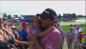 Jason Day holds off Canadian David Hearn to win the RBC Canadian Open