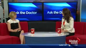 Ask The Doctor: Rotator Cuff Injury