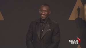 'Moonlight' star Mahershala Ali says he was 'thrown a bit' by Best Picture mishap