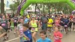 Manitoba Marathon: 10 K and Super Run kick off