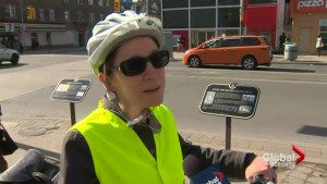 City council approves Bloor bike lane pilot project
