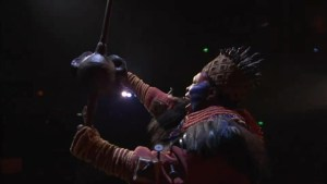 Disney's 'The Lion King' hits the stage in Vancouver