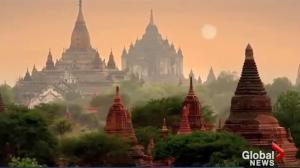 AMA Travel: Cruises in Myanmar