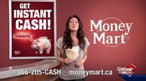 Alberta's pay day loan legislation