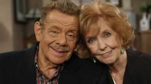 Actress Anne Meara, mother of Ben Stiller, dies at 85