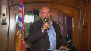 Veteran Liberal MLA Bill Bennett announces retirement