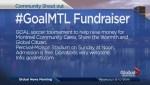 Community Events: #GOALMTL