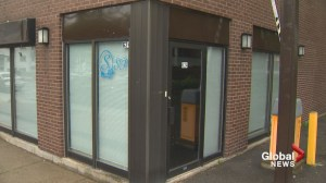 Dorval residents concerned about new massage parlour