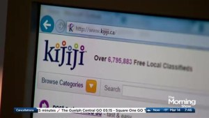 What Canadians can't get enough of on Kijiji