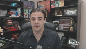 Big Brother shop talk with Dan Gheesling