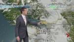 BC Evening Weather Forecast: Jun 11