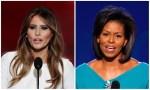 Melania Trump accused of plagiarizing Michelle Obama's speech at RNC