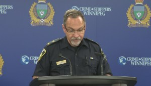 Winnipeg police provide update on explosion that injured 4