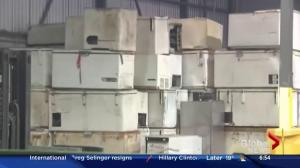 SaskPower fridge recycling program coming to an end