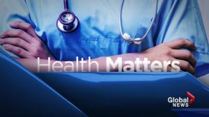 Edmonton health matters: Jun 7