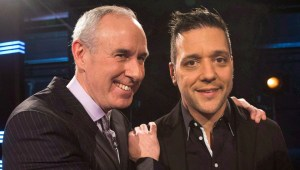 Ron MacLean returns as host of Hockey Night in Canada