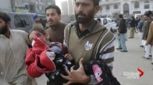 Taliban massacre of schoolchildren in Pakistan hits home in the GTA