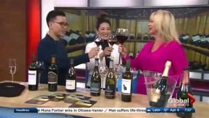 California wine pairings to kick off the spring season