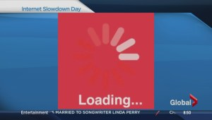 Internet Slowdown Day
