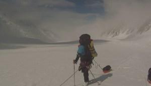 Pemberton teen makes history by summiting Mount Logan