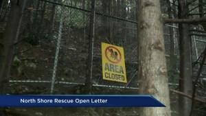 North Shore Rescue: Winter hiking checklist