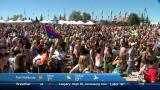 Premier's Pride Brunch in Support of Camp fYrefly