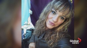 Nova Scotia family desperate for answers as Calgary police search for missing woman
