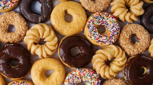 Which Tim Hortons doughnut is your favourite?
