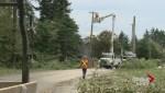 BC coast braces for severe storm