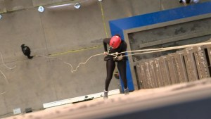 Saskatoon's Drop Zone tests one's fears