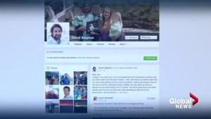 Online post by father of Ezekiel Stephan criticizes prosecutor