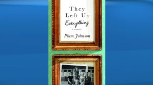 Author discusses new book 'They Left Us Everything'