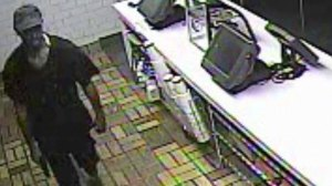'Oh my God': terrifying 911 calls from Arby's workers held at gunpoint