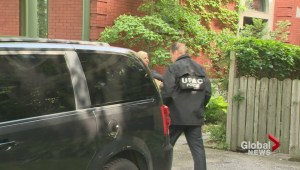 UPAC raids home of former Montreal mayor