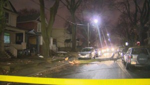 Strong winds causes widespread damage across the GTA