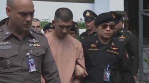 Thai court indicts suspects in Bangkok bombing that killed 20