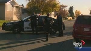 Police continue to investigate suspicious death in southeast Calgary