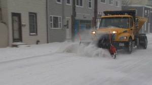 Schools, offices closed as blizzard hits Maritimes