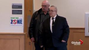 Patient in N.S. drug trafficking case says he didn't receive pills
