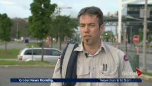 Users flustered over Longueuil metro parking rules