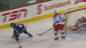 Winnipeg Jets Paul Maurice On Kyle Connor
