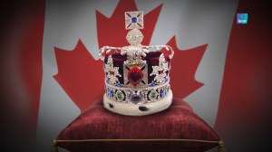 What Canadians think of the monarchy