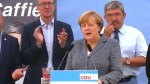Merkel in trouble after election defeat