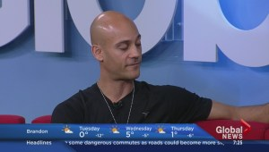 Free fitness online course helps Winnipeggers stick to health goals