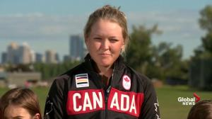 Brooke Henderson calls Rio an 'opportunity of a lifetime'
