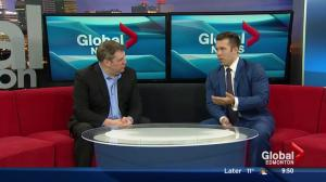 Bob Stauffer, host of Oilers Now on 630 CHED, breaks down a busy week in Oil Country